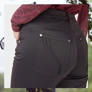 NEW - HYBRID PANTS