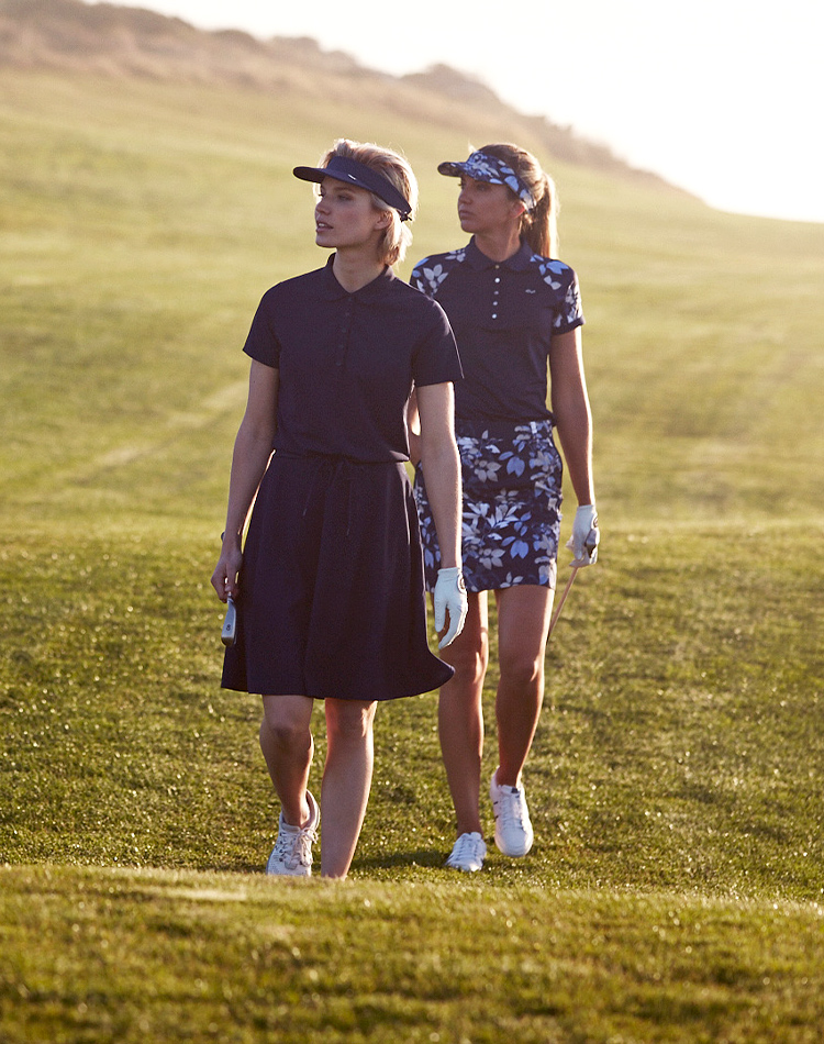 FUNCTIONAL GOLF SKIRTS