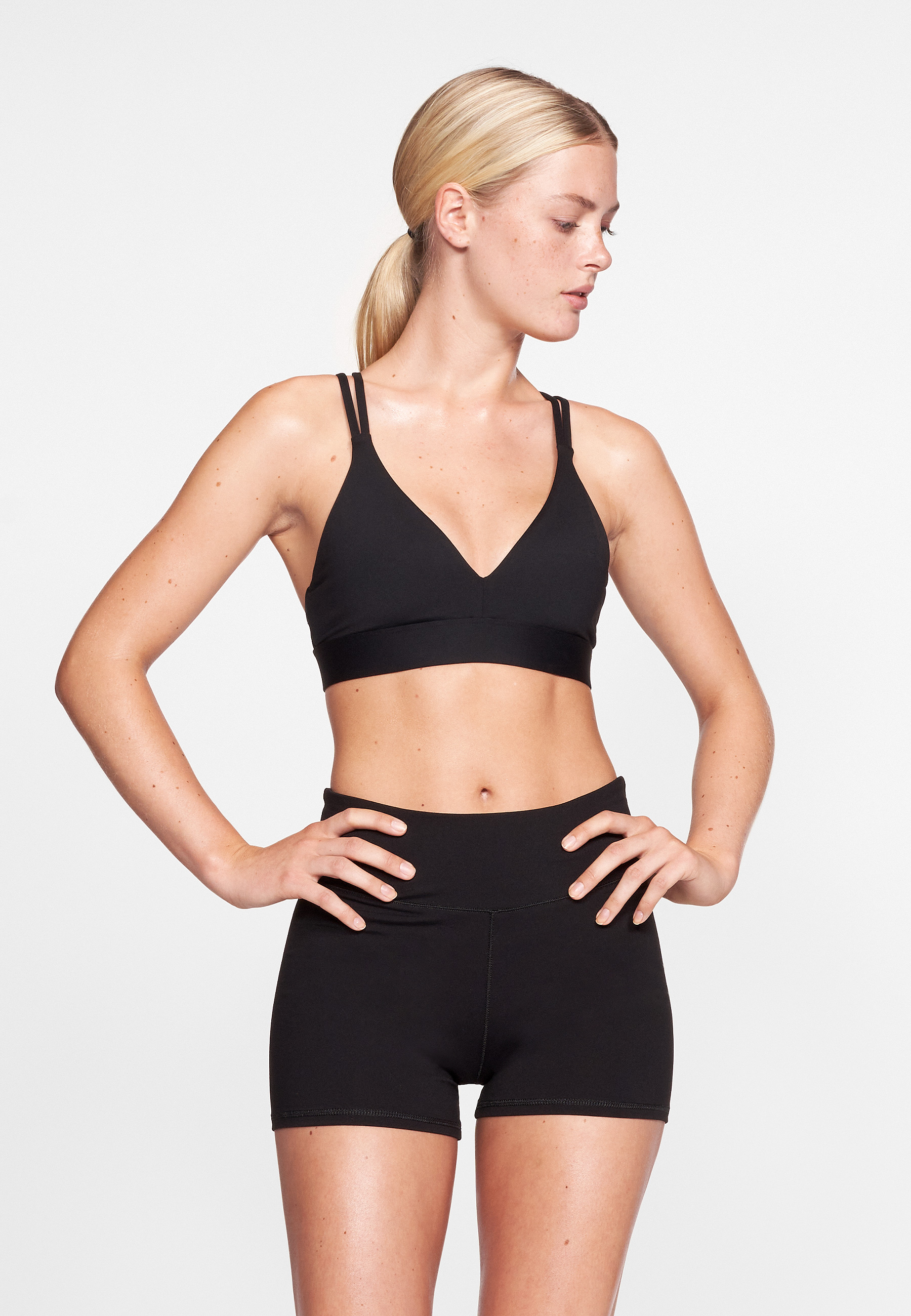 41163790fff8e Braid Sports Bra
