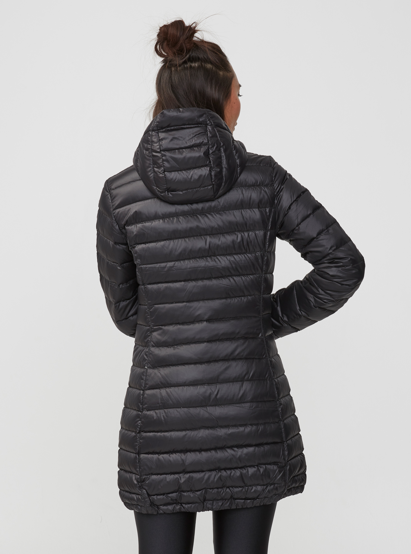 röhnisch juno long jacket