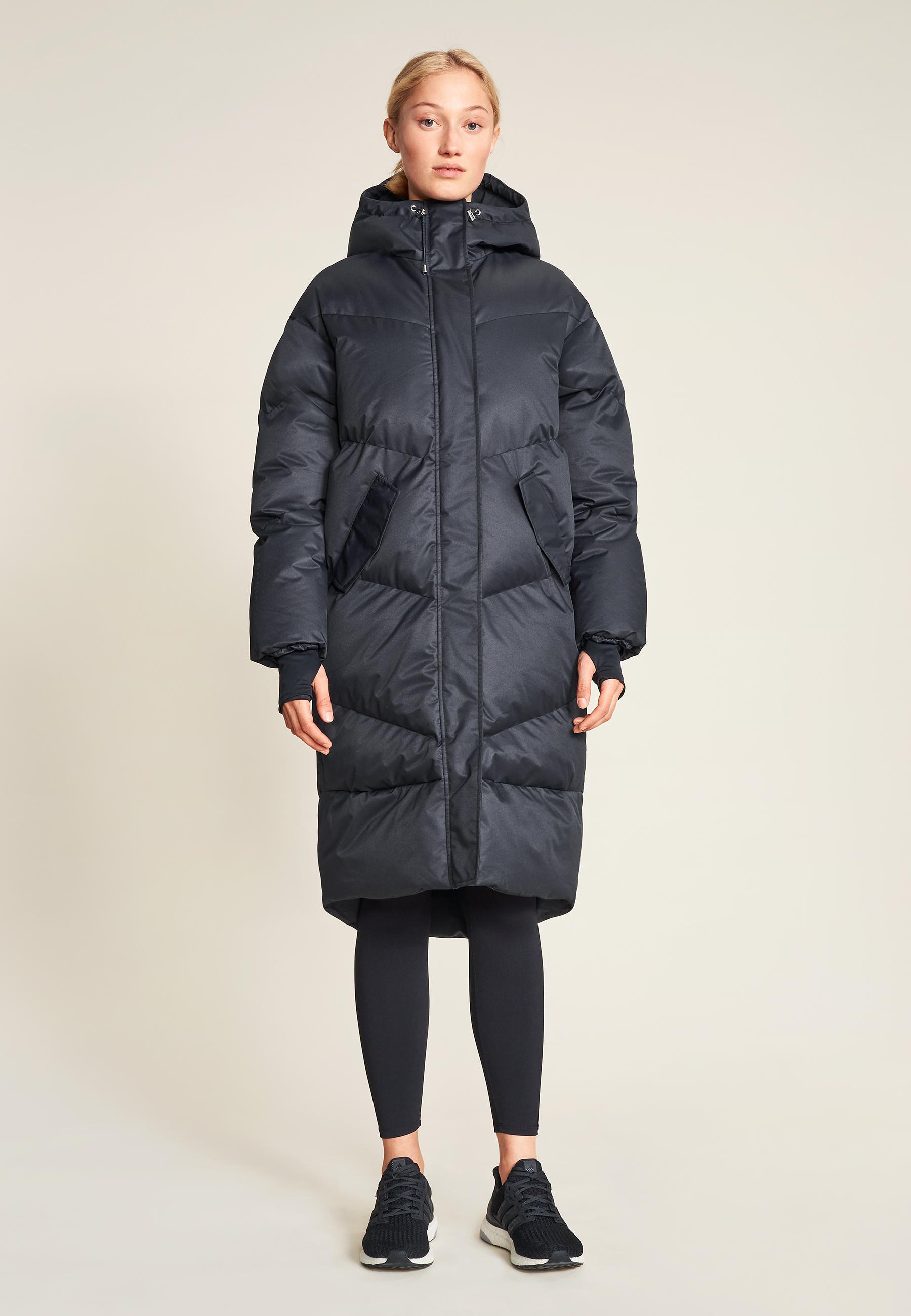 röhnisch jacka pisces long jacket