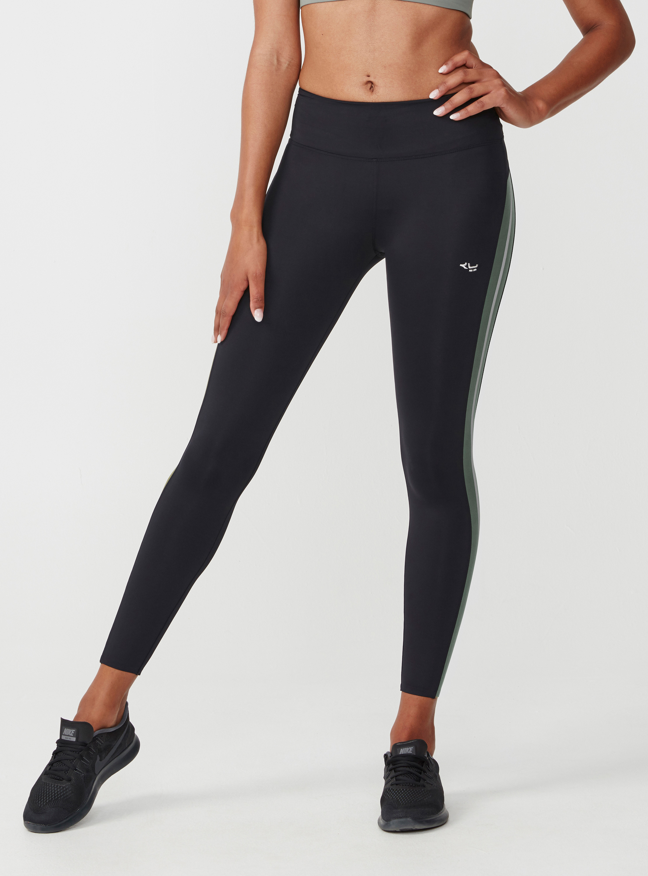 Shaping Sportlegging.Compression Tights Bottoms Active Rohnisch