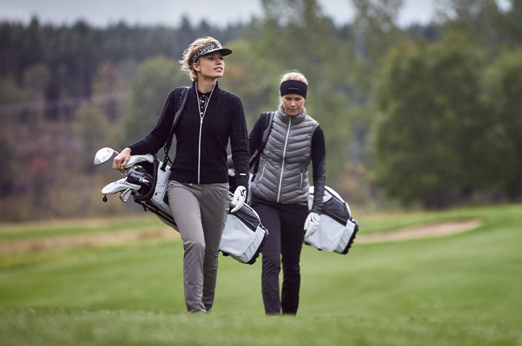 vetement golf femme rohnisch